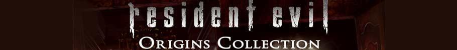Resident Evil Origins Collection   uncut