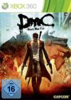 DmC Devil May Cry für die XBox360