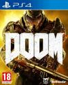 Doom Playstation 4 AT Day One uncut