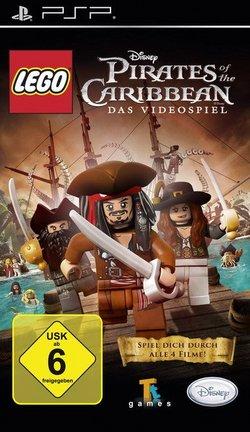 fluch der karibik videospiel