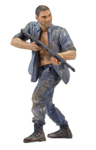 the walking dead serie 2 shane walsh figur kaufen primalgames. Black Bedroom Furniture Sets. Home Design Ideas