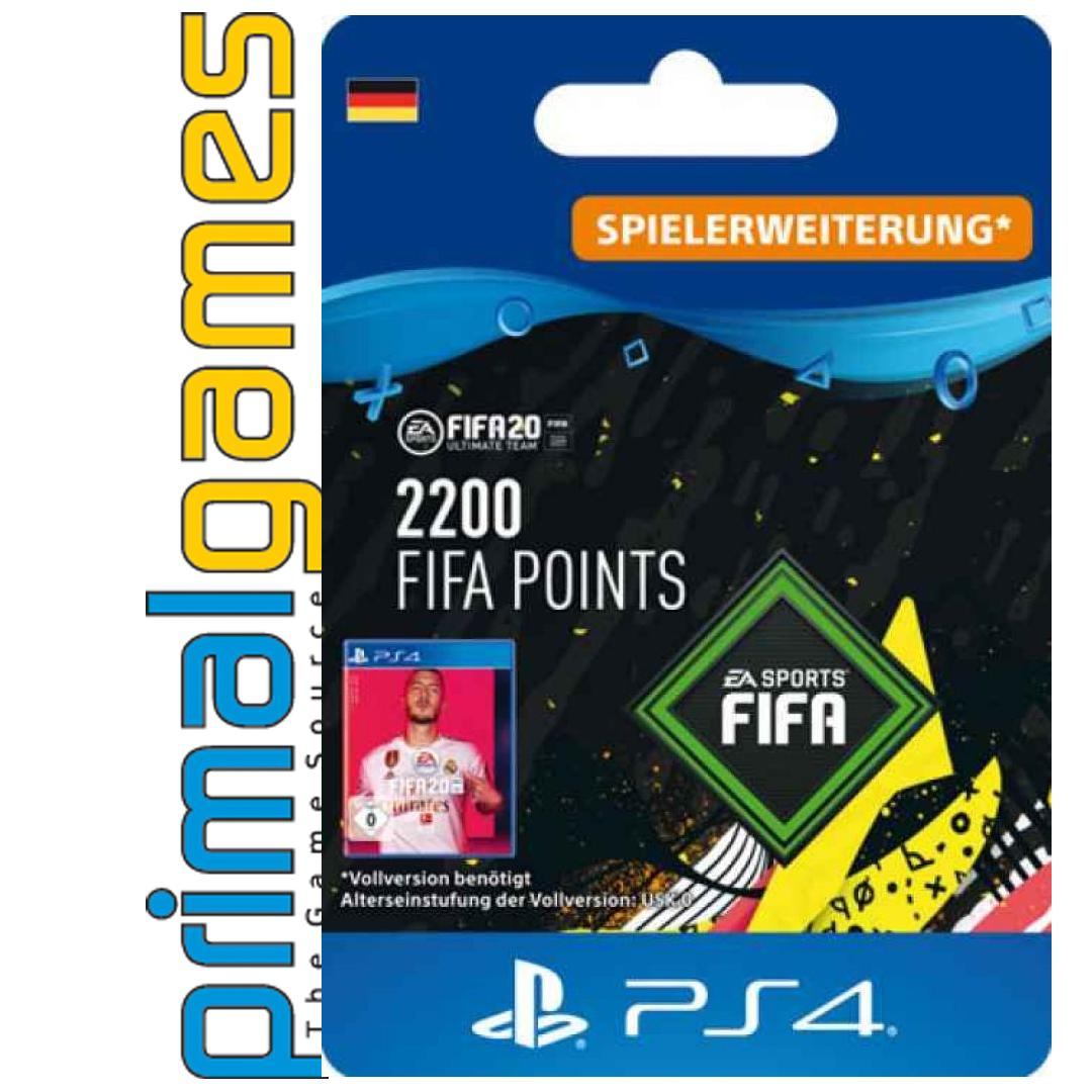 2200 fifa points in coins
