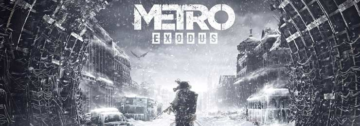 Metro Exodus PS4/ XBox One